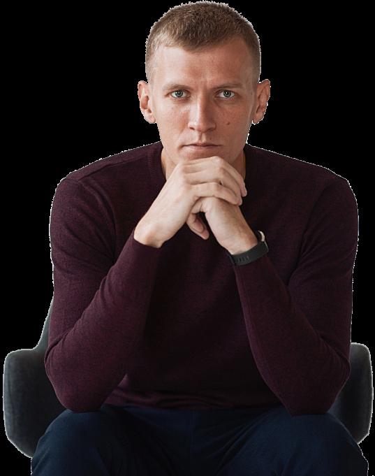 Адвокат Васильев Денис Юрьевич